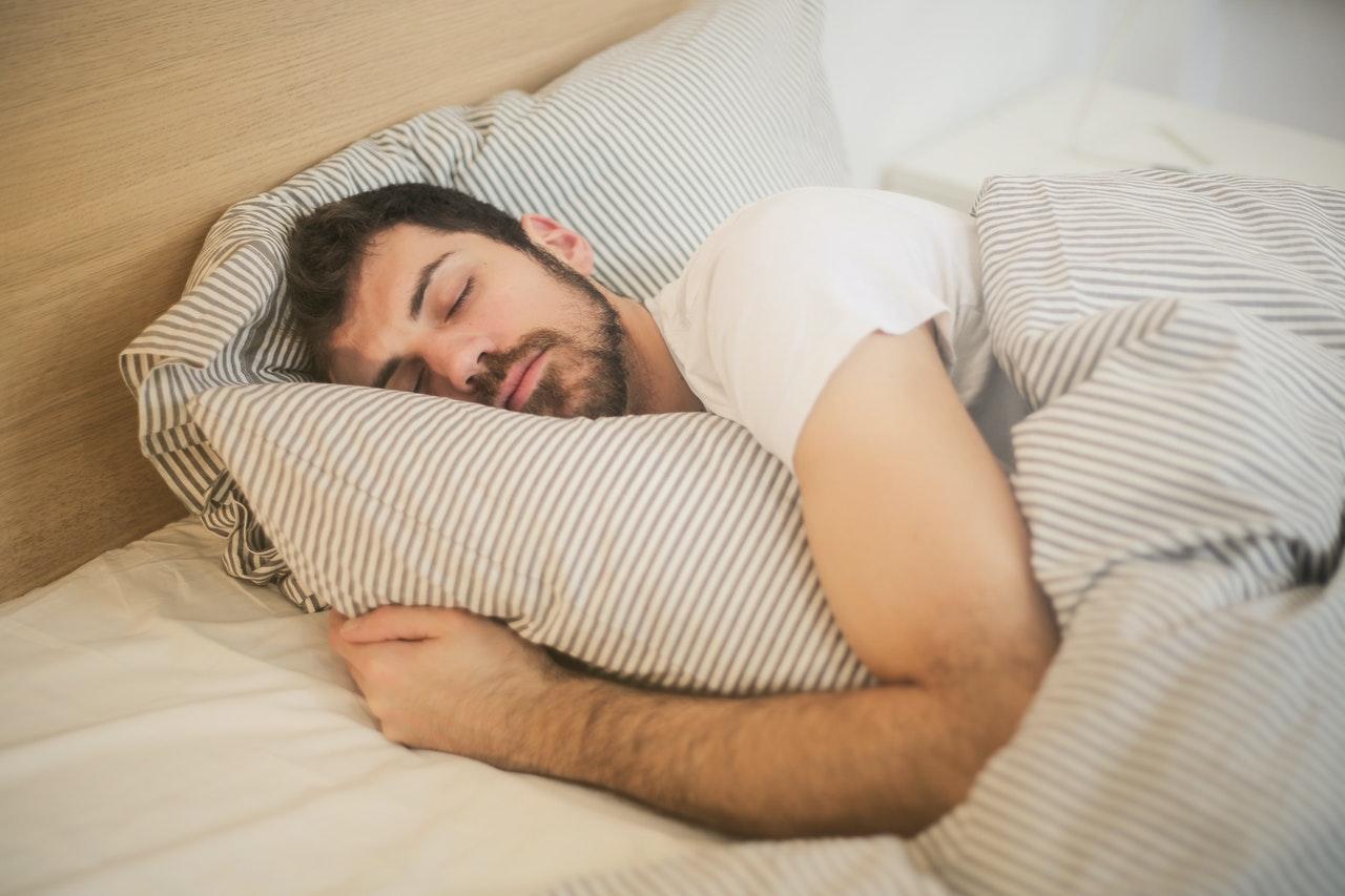 Hoe stop ik met snurken?